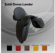 Zaldi Doma Lander - Dressage saddle